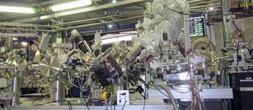 NAPP Endstation at CIRCE beamline