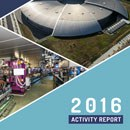 2016 ALBA ACTIVITY REPORT AVAILABLE