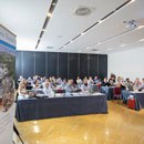 ALBA PARTICIPATED IN THE COMPACTLIGHT (XLS) FIRST MIDTERM REVIEW MEETING