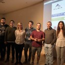 FIRST ALBA EARLY-STAGE RESEARCHER DAY