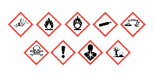 Occupational Health & Safety Activity: chemical danger