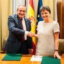 EL CSIC Y ALBA FIRMAN UN CONVENIO DE COLABORACIÓN