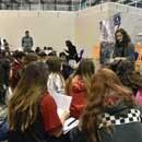 EL SINCROTRÓN ALBA PROMUEVE LA IGUALDAD DE GÉNERO EN CIENCIA Y TECNOLOGÍA
